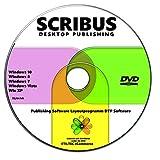 SCRIBUS 2018 Publishing Software Layoutprogramm DTP Software Bild