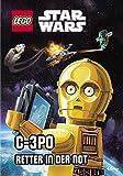 LEGO Star Wars C3PO, Retter in der Not