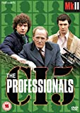 The Professionals: MkII [DVD]