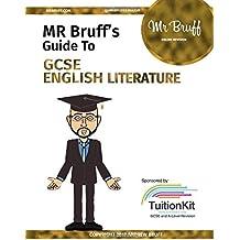Mr Bruff's Guide to GCSE English Literature