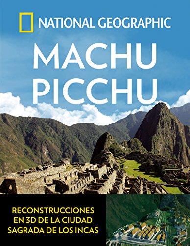 Machu picchu (ARQUEOLOGIA)