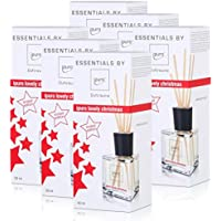 Essentials by ipuro lovely christmas 50ml Raumduft - limited edition (6er Pack) preisvergleich bei billige-tabletten.eu