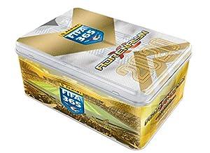 Panini 000832 Adrenalyn - Juego de Cartas coleccionables (tamaño XL, 10 Unidades, 6 Cartas por Paquete), Multicolor