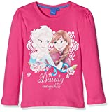 Disney Star Wars The Force Awaken T-Shirt, Rosa (Fushia 18-2436TC), 116 cm(6 Anni) Bambina