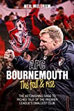 Bournemouth, the Fall and Rise: The Astonishing Rags to Riches Tale of the Premier Le...