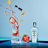 Bombay Sapphire London Dry Gin (1 x 1 l) - 5