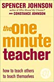 The One-Minute Teacher (The One Minute Manager)