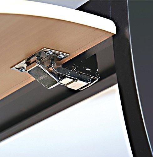 Overhead Swing bis Spind Schrank Tür Stay Scharniere für Wohnwagen/Wohnmobile -