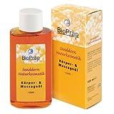 BioPräp Körper- & Massageöl siam 100ml