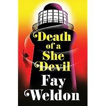 Death of a She Devil (She Devil 2)