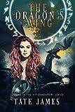 The Dragons Wing (Kit Davenport Book 2) (English Edition)