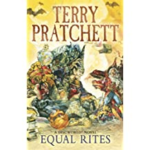 Equal Rites: (Discworld Novel 3) (Discworld series)