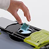 Dometic Power-Care Tabs fürs Camping-WC: Hochwirksamer Sanitär-Reiniger für ihre Chemie-Toilette. Zersetzt Fäkalien und verhindert unangenehme Gerüche. Die einfache Alternative zu Sanitär-Flüssigkeit. - 6