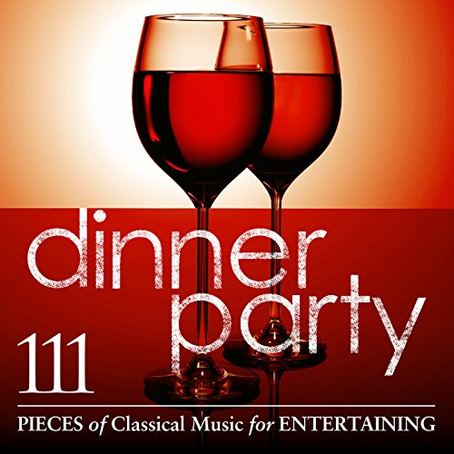 Dinner Party: 111 Pieces Of Cl...