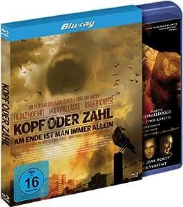 Kopf oder Zahl [Blu-ray]