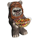 PARTY DISCOUNT Neu Candy-Bowl-Holder Ewok, ca. 50 cm