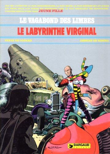 Le labyrinthe virginal