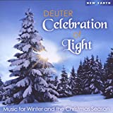 Songtexte von Deuter - Celebration of Light