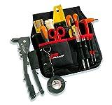 Plano PL535T Bolsa para electricista en tejido especial reforzado Negra, 0