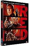 """Afficher """"RED"""""""