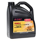 ROWE HIGHTEC FORMULA SAE 20W-50 Z, 5 Liter
