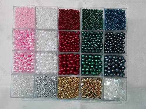 6 doppelte DRAHTSTERNE  5//10  8//10 10//15  für Perlensterne Schmuck Perlen Sterne