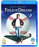 Field Of Dreams [Blu-ray] [1989] [Region Free]