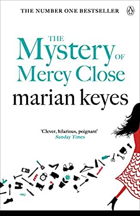 afbe012a7801 The Mystery of Mercy Close (Walsh Family Book 5) eBook  Marian Keyes ...
