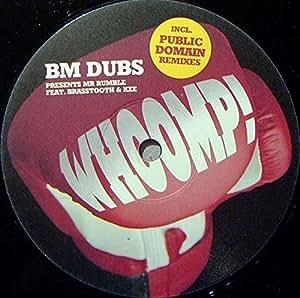 BM Dubs - Whoomp!