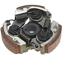 3 Stronger Mini Moto Centrifugal Clutchs United, placa de muelles, 47 cc 49 cc