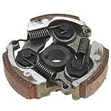Emma 3Plus Robustes Mini Moto centrifuge Clutchs unité Passe Plaque 47CC 49CC