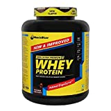 MuscleBlaze Whey Protein Pro with Creapure (1.99Kg, Chocolate)