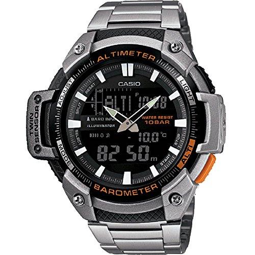 Casio Collection Herren-Armbanduhr SGW-450HD-1BER