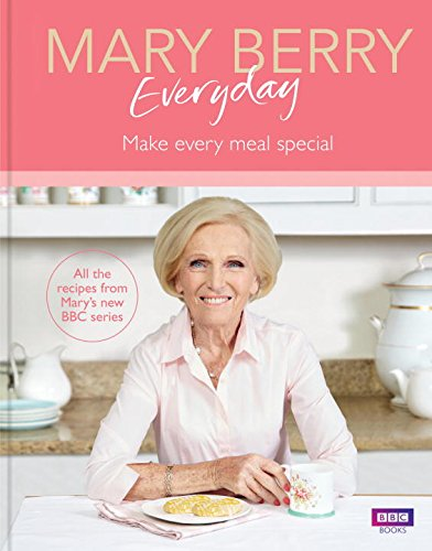 Mary Berry Everyday Cover Image