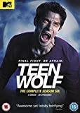 Teen Wolf Season Six UK-Import