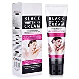 Whitening Creams,Dark Spot Corrector Cream-Intimate Whitening Cream for Armpits,Private Parts, Whitening Cream for Sensitive Area Get Rid of Dark Underarm/Inner thigh/Elbow/Knee Body Cream(100ml,White)