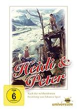Heidi & Peter hier kaufen