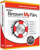 Picture Of Recover My Files (PC)