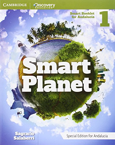 Smart planet level 1 student's pack (special edition for andalucía)