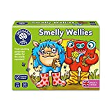 Orchard Toys Smelly Wellies Game