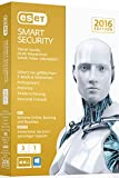 ESET Smart Security 2016 - 3 Computer (Minibox)