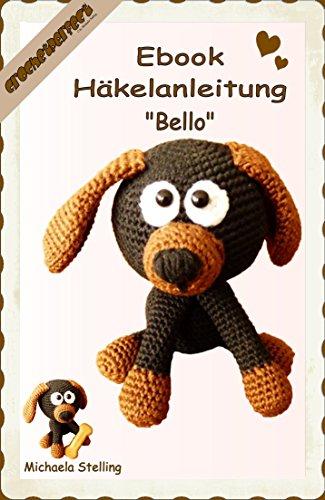 Häkelanleitung (004): Bello (Häkelanleitungen CrochetPerfect) eBook ...