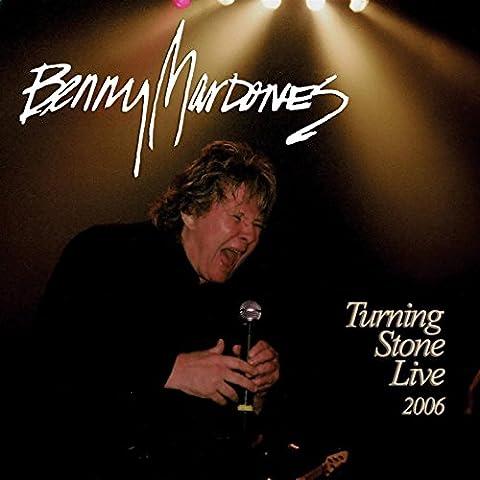 Benny Mardones - Benny's