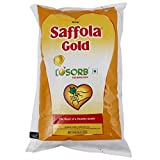 #8: Saffola Gold  Oil - Losorb Technology, 1L Pouch
