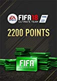 FIFA 18 Card - 2200 Ultimate Points | Código Origin para PC