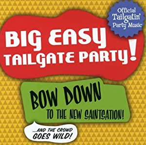 Big Easy Tailgate Party