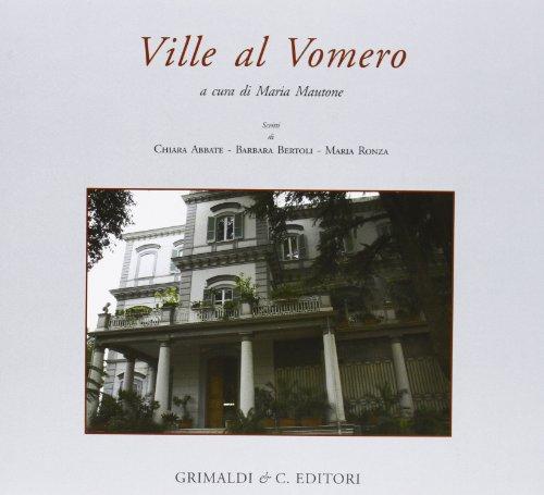 Ville al Vomero por Maria Mautone