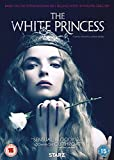 The White Princess [DVD] [2017]