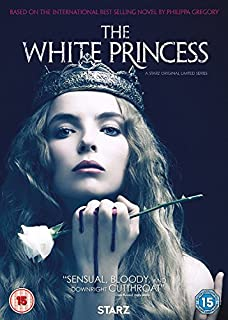 The White Princess [DVD] [2017] (B077K3Y85L) | Amazon Products