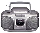 Aiwa CD Portable Radio and Cassette Player